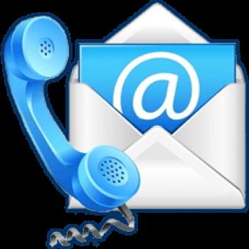 Telefono e lettera